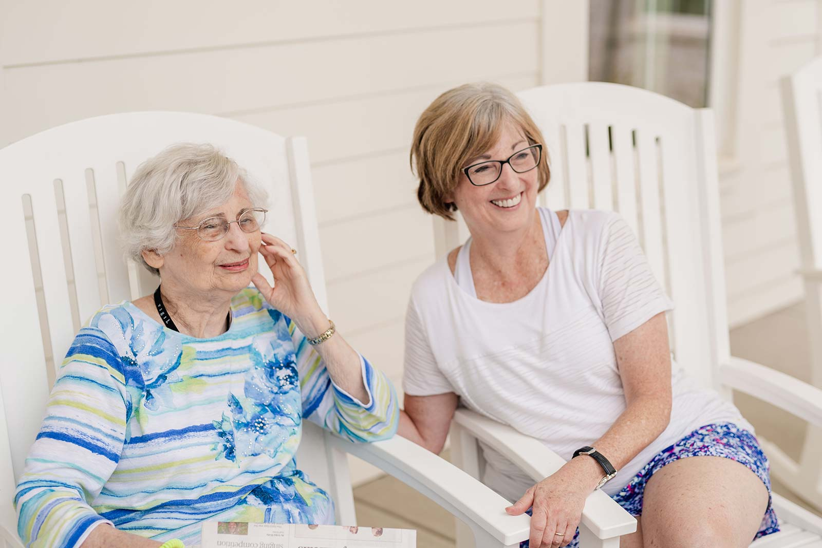 What Are The Signs That An Aging Parent Needs Help?